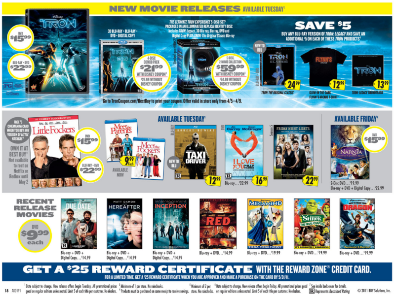 Blockbusterdude S Blog Best Buy